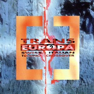 Trans Europa 2 Cover