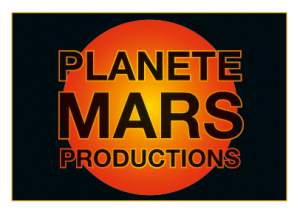 Logo Planete Mars Production