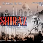 silent film SHIRAZ, 1928 restored