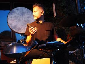 Andy Pupato - percussion (c) michgerber.ch