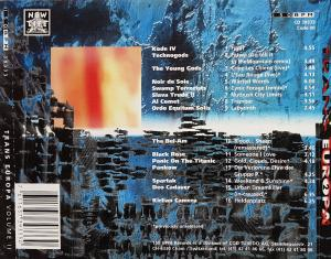 Trans-Europa 2 cover back