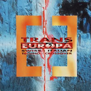 Trans-Europa 2 cover